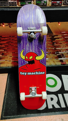 "Toy Machine ""Pro"" Complete"