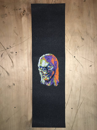 """Ethans custom """"Tales from the crypt"""" grip"""
