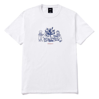 HUF - Safe & Sane Shirt