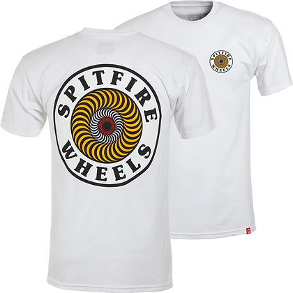 Spitfire OG Circle T-Shirt