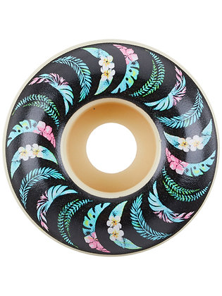 "Spitfire - Formula Four ""Floral Swirl"" Classics 99a"