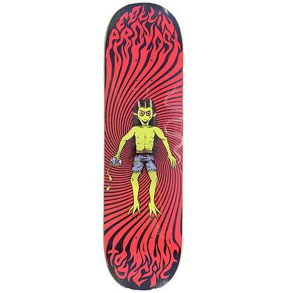 """Toy Machine - Provost Spun Deck - 8.5"""""""