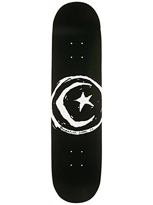 Foundation Star & Moon Black Deck