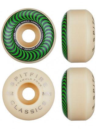 Spitfire Formula 4 Classic 99a Wheels
