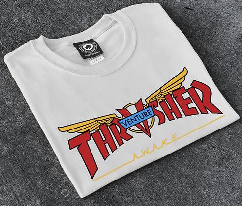 Thrasher - Venture Trucks T-Shirt