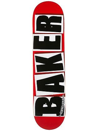Baker - Brand Logo Black Deck