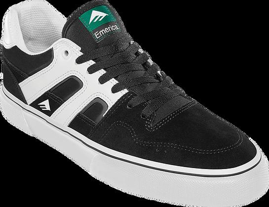 Emerica - Tilt G6 Vulc Black/White Shoes