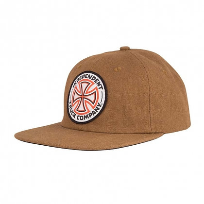 Independent High Profile Snapback
