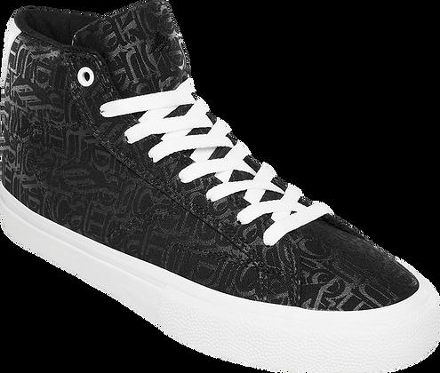 Emerica - Omen Hi Black/White Shoes