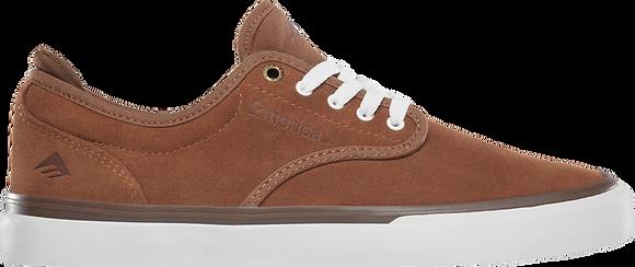 Emerica - Wino G6 Brown/White Shoes