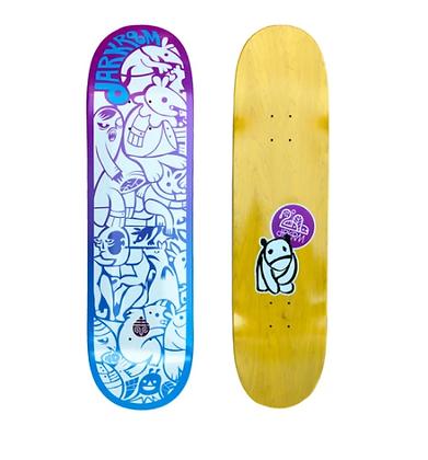 "Darkroom Angel Dust Skateboard Deck (8.625"")"