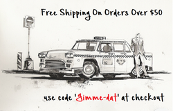 Red Alert Free Shipping!!