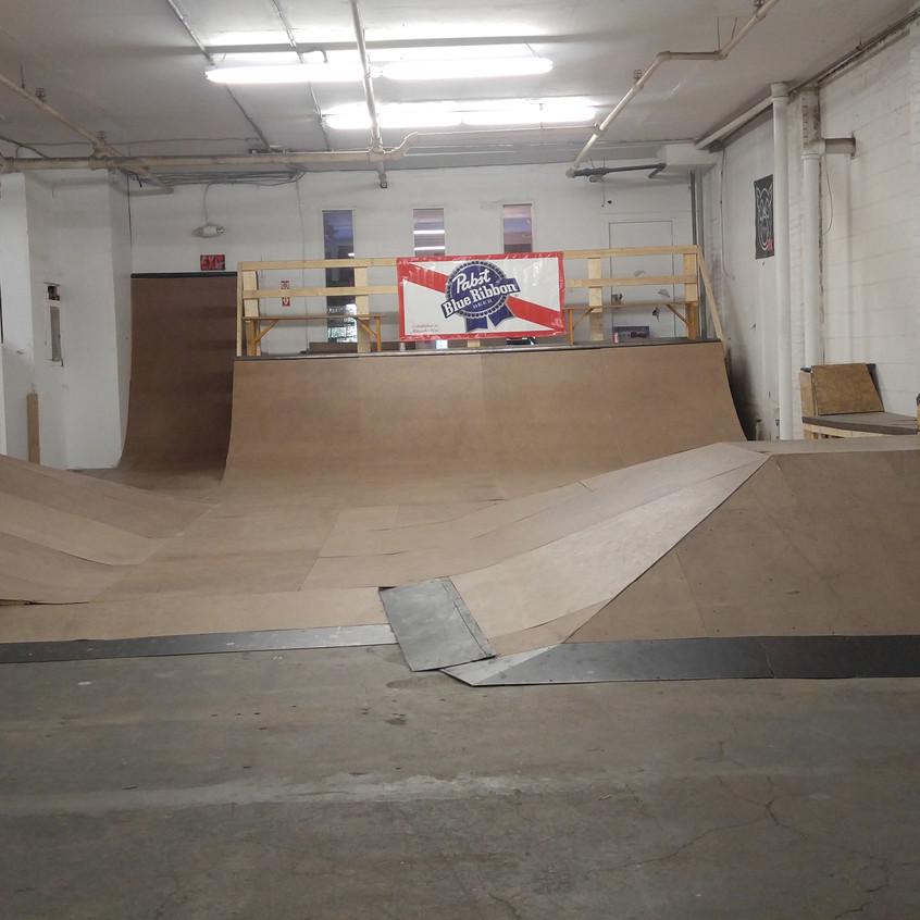 Red Alert Skateshop