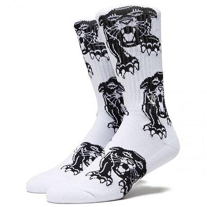 Psockadelic Panther Socks