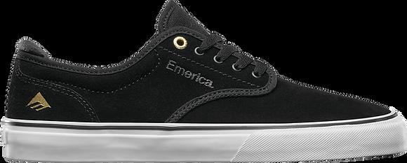Emerica - Wino G6 Black Shoes