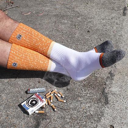 Foundation Smoke Em' Socks