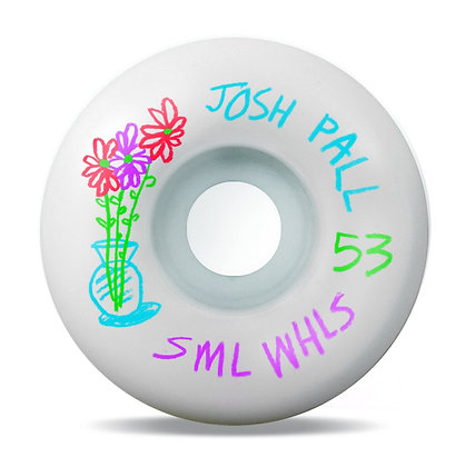 Sml. - Pall Pencil Pushers OG Wide Wheels - 53mm