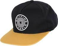CLASSIC 87' SWIRL PATCH SNAPBACK HAT