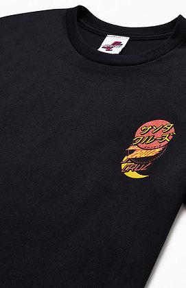 Santa Cruz - Group Dot T-Shirt