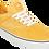 Thumbnail: Emerica - The Low Vulc Yellow/White Shoes