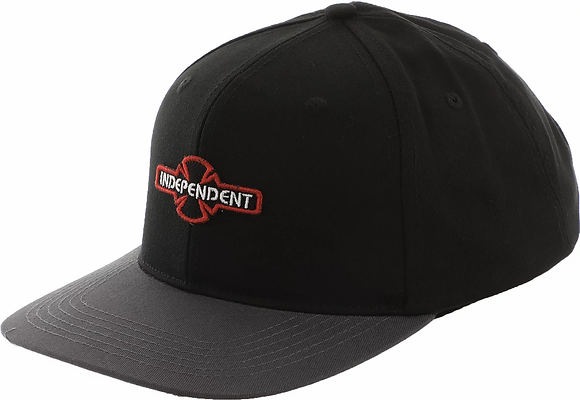 INDEPENDENT ARRAY SNAPBACK HAT