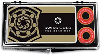 FKD - Swiss Gold Bearings