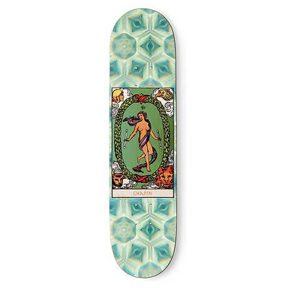 "The Killing Floor - Chapin ""The World"" Deck - 8.5"""