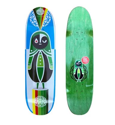 Darkroom Prisma Skateboard Deck
