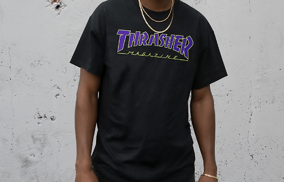 Thrasher Outline Tee