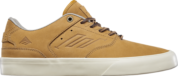 Emerica - The Low Vulc Brown Shoes