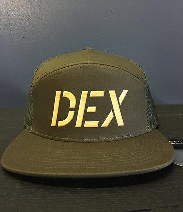 Dex Trucker Hats