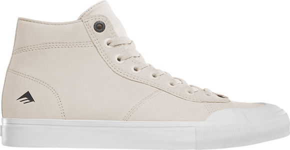 Emerica - Indicator High White Shoes