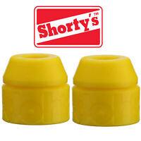 Shorty's Doh-Doh Bushings Yellow 92a