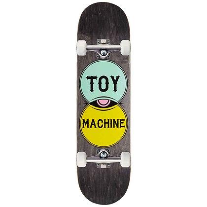 Toy Machine Venn Diagram Complete Skateboard - 7.75x31.75