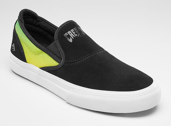 Emerica - Wino G6 Slip On x Creature Shoes
