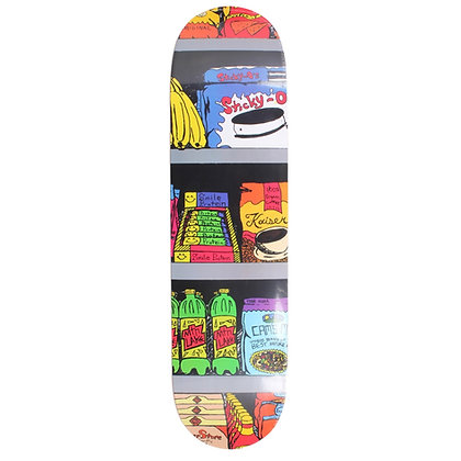 Corner Store - Snacks Deck
