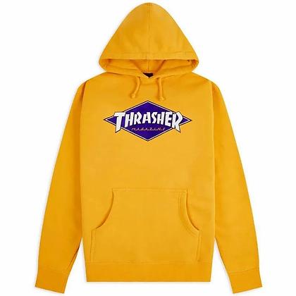 Thrasher - Diamond Logo Hoodie