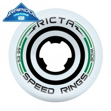 Ricta - Speed Rings Wide 99a Wheels - 53mm