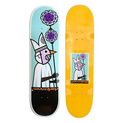 """Darkroom """"Communion"""" Skateboard Deck"""