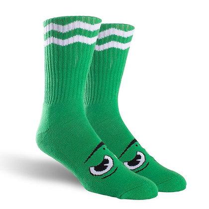 Toy Machine - Happy Turtle Socks