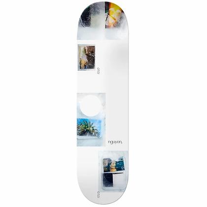 """Isle - Nguyen Freeze Deck - 8.0"""""""