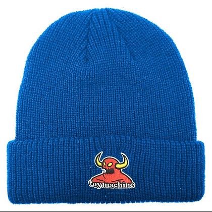 Toy Machine Sketchy Monster Beanie