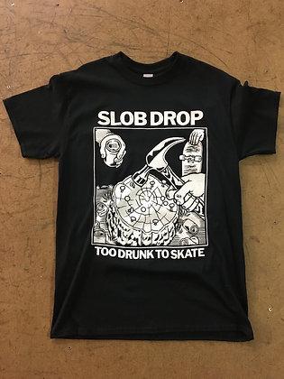 Slob Drop tee