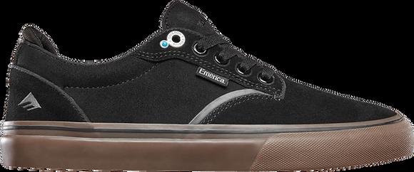 Emerica - Dickson Black/Gum Shoes
