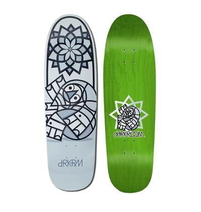 Darkroom Balled Up Skateboard Deck