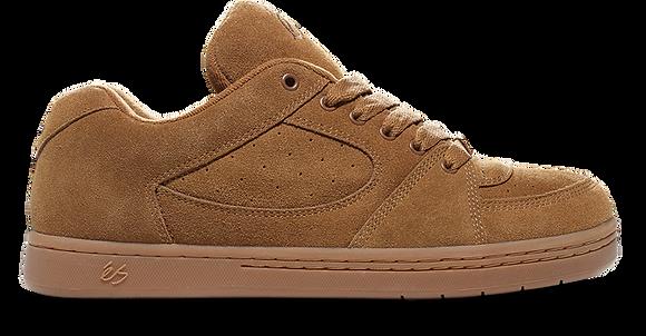 eS - Accel OG Brown Shoes
