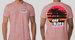 Vice City Red Alert Shirts are Back!!!
