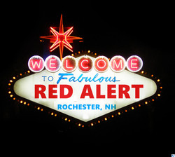 Welcome to Red Alert!