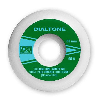 DIAL TONE WHEEL CO. - ATLANTIC WHEELS 53MM CONICAL WHEELS