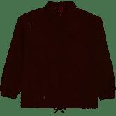 Spitfire Classic Swirl Jacket - Silver/Navy